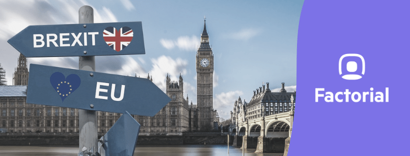 Preparing your business for Brexit – a HR checklist