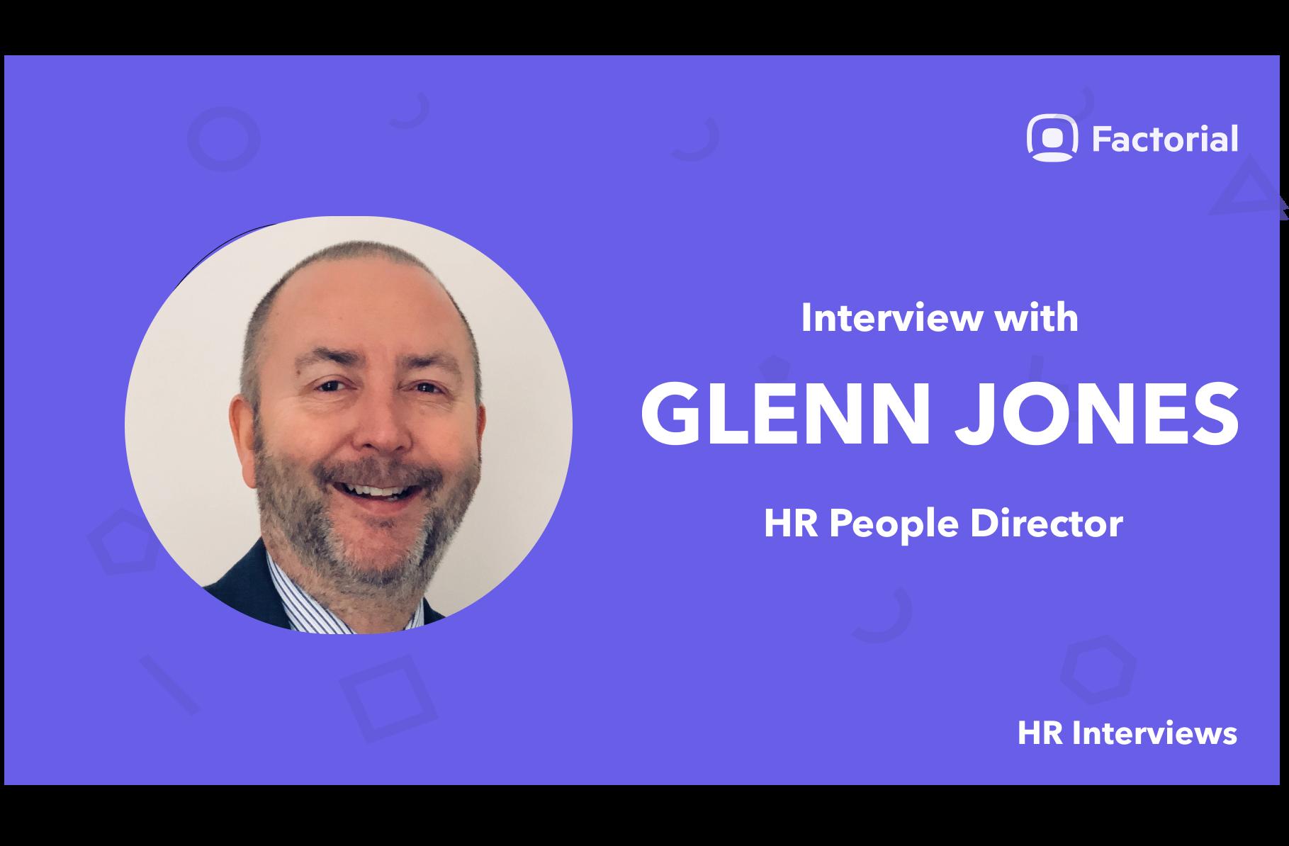 a career in HR